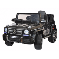 Электромобиль JIAJIA Mercedes G63 AMG JJ263 R/C, Лицензия, 6V/10Ahх2