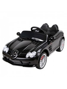 Электромобиль Shine Ring Mercedes SLR Mclaren 12V/7Ah