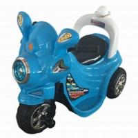 Детский электромотоцикл Wroom