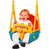 Подвесные качели EDU-PLAY Малыш