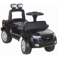 Детская каталка Ford Ranger DK-P01-A Лицензия (музыка в рулевом колесе, светящиеся передние фары)