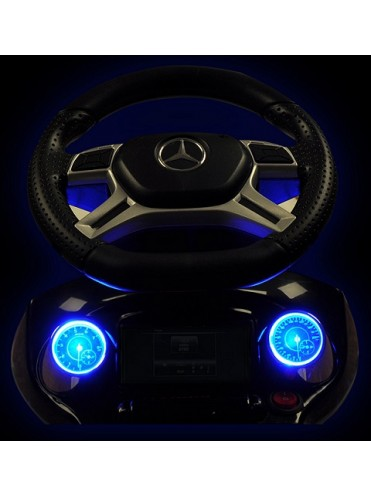 Детская каталка Hollicy Mercedes-Benz GL63 AMG С