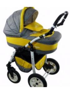 Детская коляска 2 в 1 Bergamo