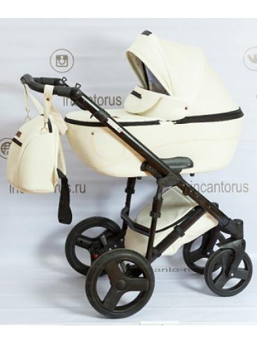 Универсальная коляска 2 в 1 Inkanto Prado NFX