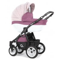 Детская коляска Plaudi Avenir Q-Line 2 в 1