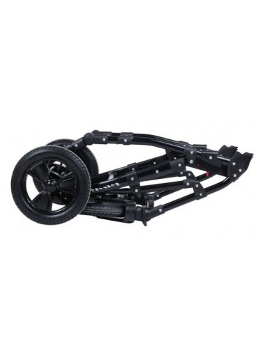 Универсальная коляска 2 в 1 Smile Line Platinum 18