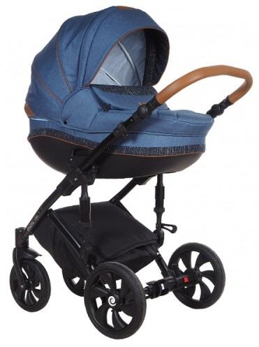 Детская коляска 2 в 1 Tutis Mimi Style