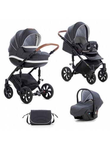 Детская коляска 3 в 1 Tutis Mimi Style