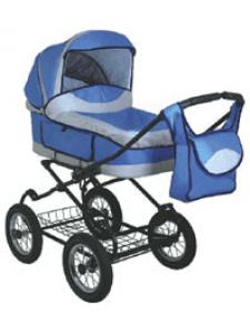 Детская классическая коляска Selby KK 01-00 (ТД 300)