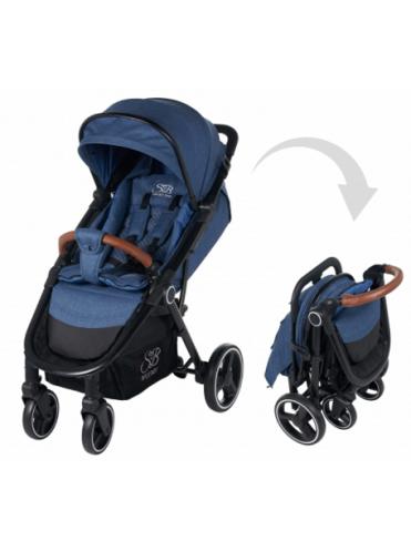 Прогулочная коляска Sweet Baby Suburban Compatto