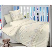 Комплект постельного белья Masterson Little Angels 3 предмета