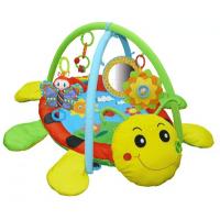 Коврик развивающий Biba Toys Божья коровка BP669