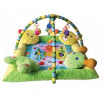 Игровой коврик с 4-мя подушечками Bertoni (Lorelli) 1030036