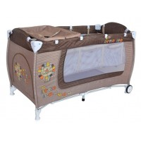 Манеж кровать Bertoni (Lorelli) Danny 2
