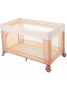 Манеж-кровать Sweet Baby Mantellina