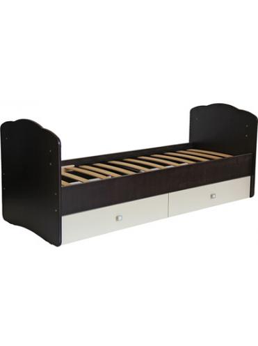 Кровать-трансформер Фея 2100 с поперечным маятником