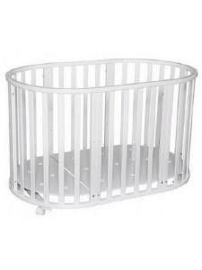 Кроватка-трансформер Малютка 6 в 1