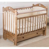 Кроватка Incanto Sofi (ящик+маятник поперечный)
