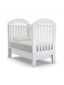Детская деревянная кроватка Гандылян Чарли поперечный маятник