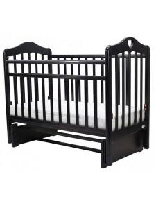 Детская кроватка Топотушки Оливия-5 (универсальный маятник)