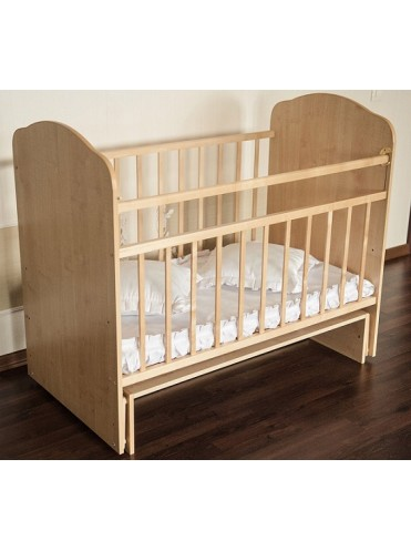 Детская кроватка Агат Золушка-10