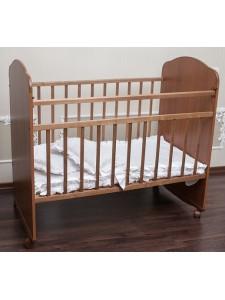Детская кроватка Агат Золушка-8