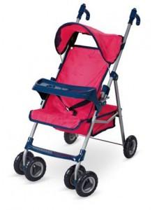 Кукольная коляска-трость Fel Li Toys FL8118