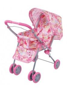 Кукольная коляска Fei li toys FL8162