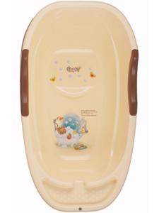 Ванна детская с аппликацией Polly 42620