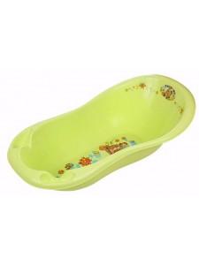 Детская ванна овальная Тега Kurka Курочка Ряба 102 см
