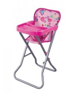 Кукольный стул для кормления FEI LI TOYS FL8168-C