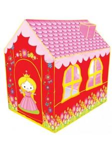 Детский игровой домик Yongjia Дом принцессы