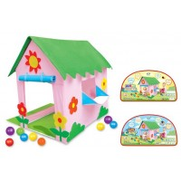 Детский игровой домик Yongjia Лето