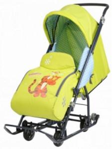 Санки-коляска Disney baby 1