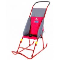 Санки-коляска Тимка-1