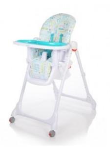 Стульчик для кормления Baby Care Fiesta