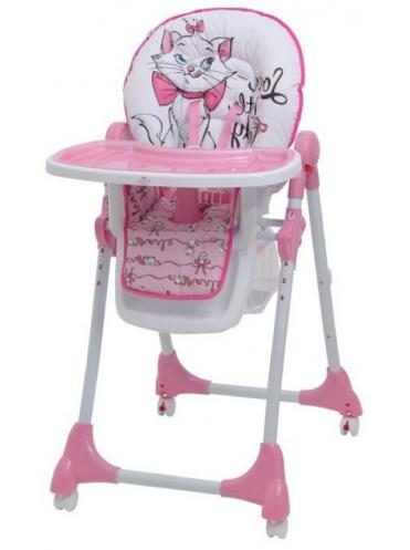 Стульчик для кормления Polini Disney baby 470