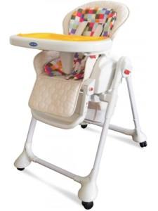 Стульчик-качалка для кормления Sweet Baby Luxor