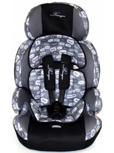 Кресло автомобильное для детей Ramazoni RM 515