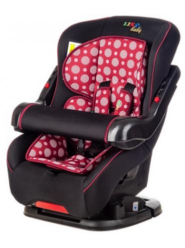 Автокресло Liko Baby LB-301