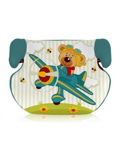 Детское автокресло 15 36 кг Bertoni Teddy