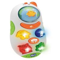 Развивающая игрушка Chicco Говорящий телефон