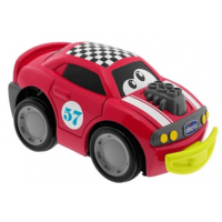 Машина Chicco Turbo Touch Crash 06716