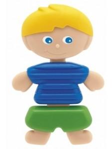 Игрушка развивающая Chicco Мальчик