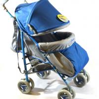 Детская коляска-трость HP308FMB