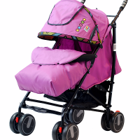 Детская коляска-трость Tizo Zany