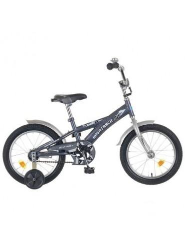 """Велосипед детский 16"""" Novatrack Delfi 163GR5"""
