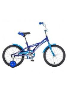 """Велосипед детский 16"""" Novatrack Delfi 163BL5"""