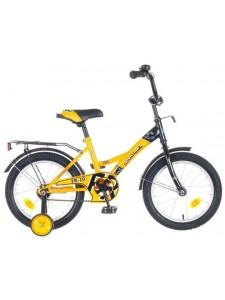"""Велосипед детский 16"""" Novatrack FR-10 163YL5"""