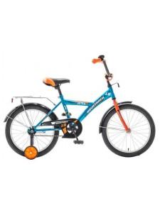 """Велосипед детский 18"""" Novatrack Astra 183BL5"""